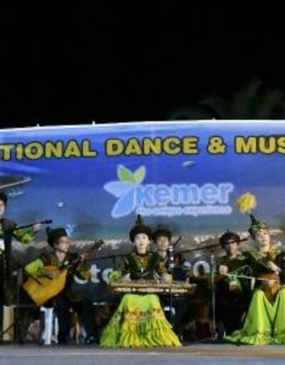 Uluslararası Müzik Festivali sona erdi