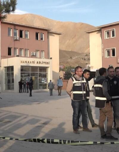 HDP'li beş başkana terörden tutuklama