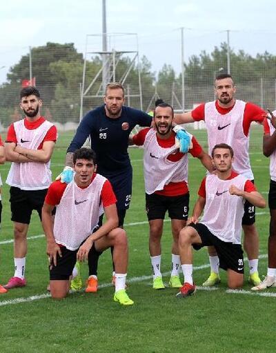 Antalyaspor'da 3 eksik