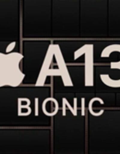 A13 performans konusunda iddialı