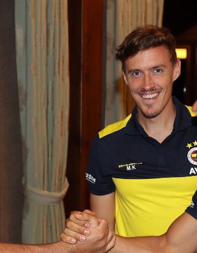 Fenerbahçe'ye Emre ve Kruse müjdesi!