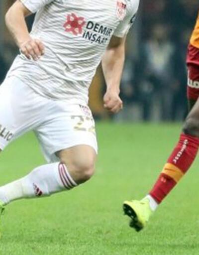Galatasaray Sivasspor'u ağırlıyor