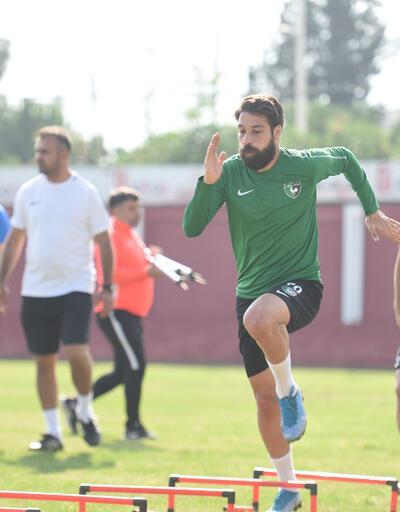 Denizli'de Fenerbahçe heyecanı