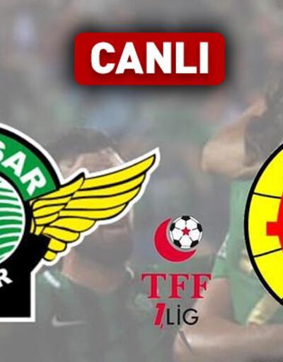 Akhisarspor Eskişehirspor CANLI YAYIN
