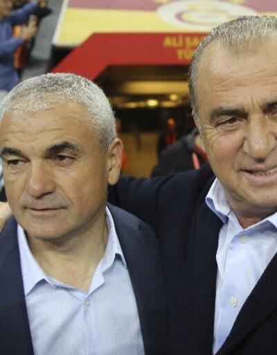 Rıza Çalımbay'dan Galatasaray sözleri