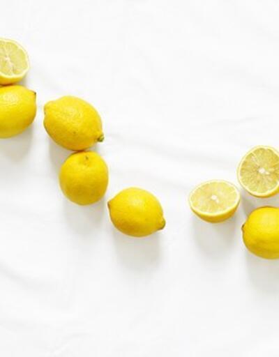 Başucunuza limondilimleri koyup uyuduğunuzda vücudunuzdaki değişime inanamayacaksınız!