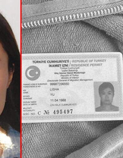 İstanbul'da kaza yapan Çinli kadın esrarengiz biçimde ortadan kayboldu