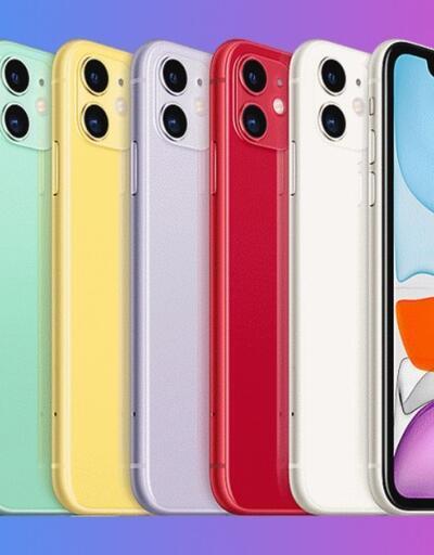 iPhone 11 Türkiye fiyatı ile yüzleri güldürüyor