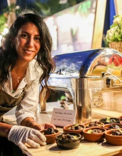 Gastronomi tutkunları Antalya'da buluştu