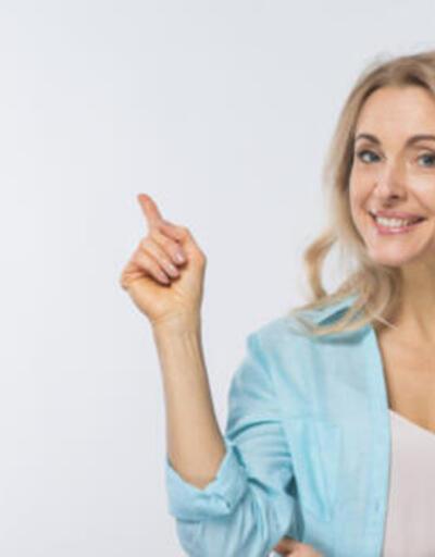 Menopoz hastalık değil yaşlanmanın doğal süreci