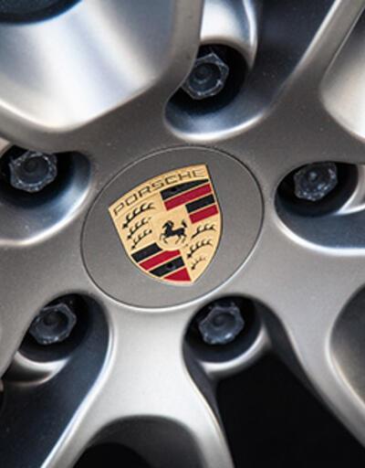 Porsche, Çin'deki 2 binden fazla aracını geri çağırdı