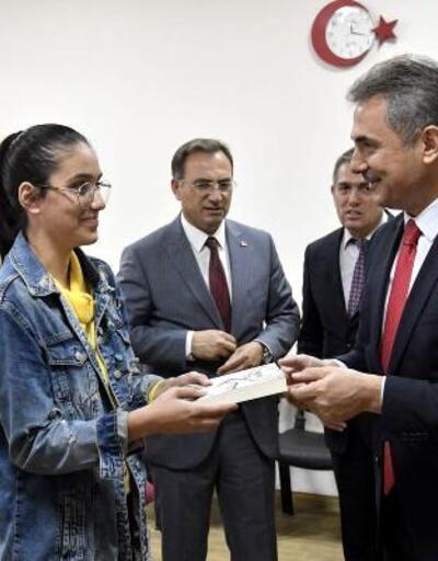 Mamak'ta 'Yazarlar Buluşması' projesi başladı