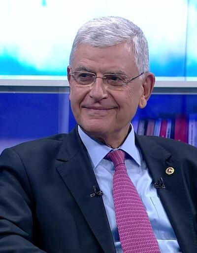 Türkiye'nin diplomasi mücadelesini TBMM Dışişleri Komisyonu Başkanı Volkan Bozkır, Hafta Sonu'nda değerlendirdi