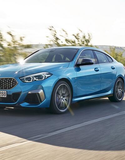 """BMW 2 serisine yeni üye """"Gran Coupe"""""""