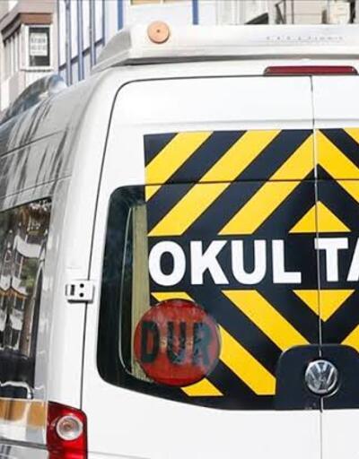 İstanbul'da okulservisaraçları denetimi