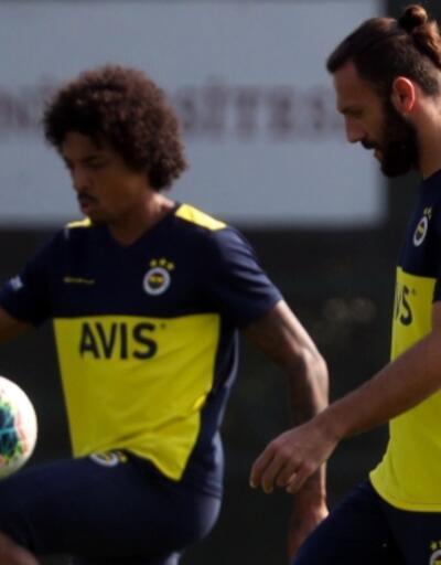 Fenerbahçe'nin Denizlispor kadrosu açıklandı