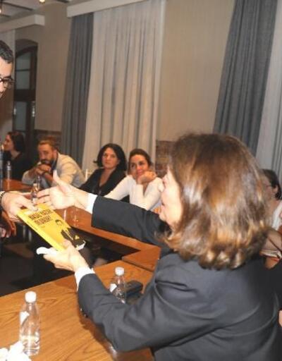 Bursa'da Yazı Akademisi'nin ilk dönemi başladı