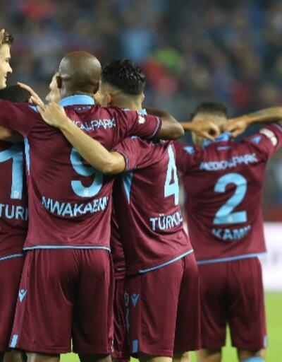 Trabzonspor Gaziantep FK CANLI YAYIN