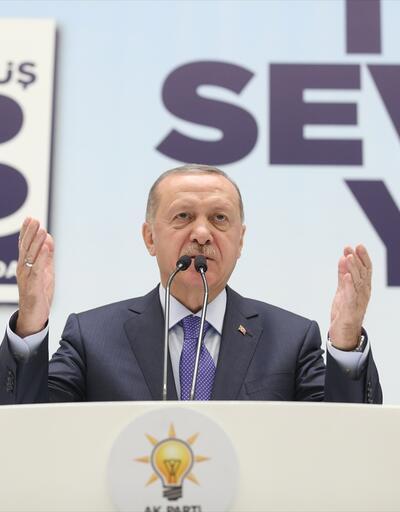 Cumhurbaşkanı Erdoğan: Türkiye'yle oynayabileceğini sananlar ders aldı
