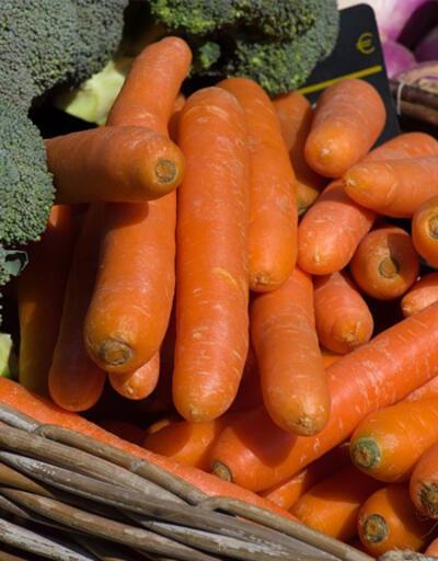 Hangi sebze hangi hastalığa iyi geliyor?