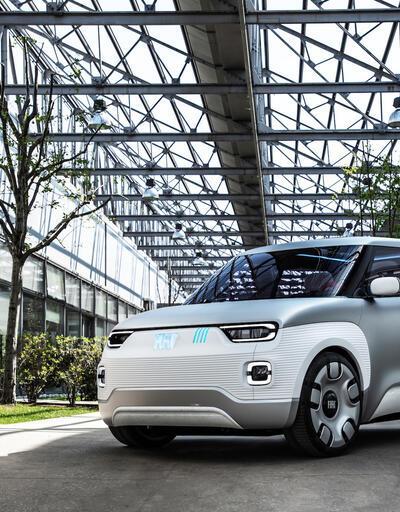Fiat Centoventi'nin tasarım başarısı