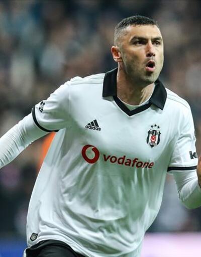 Son dakika! Beşiktaş'ta flaş Burak Yılmaz gelişmesi