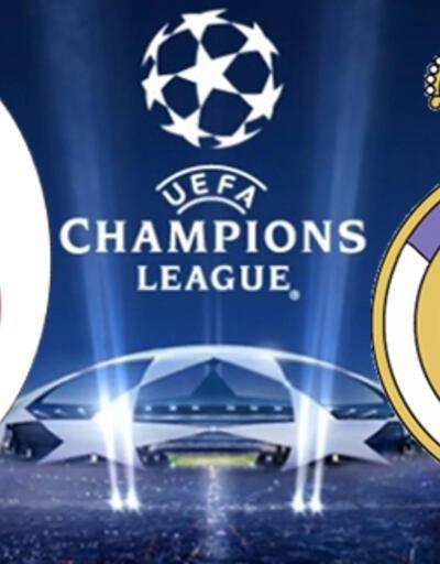 Galatasaray, Real Madrid Şampiyonlar Ligi maçı ne zaman, saat kaçta?