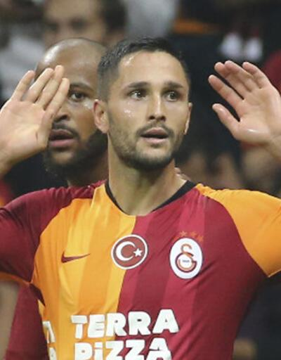 Florin Andone'de Fenerbahçe gerçeği
