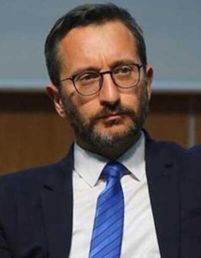 İletişim Başkanı Fahrettin Altun: Türkiye-ABD anlaşmasını çarpıtma konusunda bir çaba söz konusu