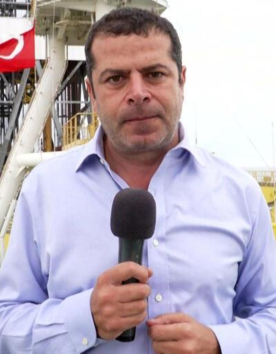 Fatih gemisi nasıl doğalgaz arıyor?