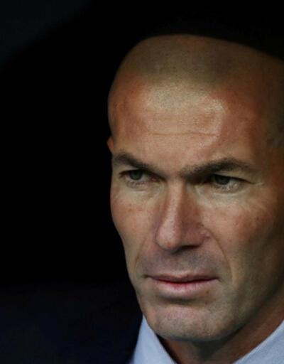 İşte Real Madrid'in Galatasaray kadrosu