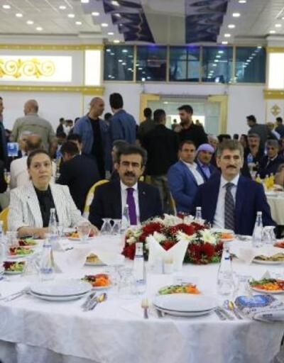 Diyarbakır'da Muhtarlar Günü kutlandı