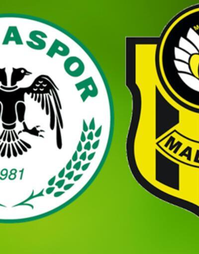 Konyaspor Yeni Malatyaspor maçı ne zaman, saat kaçta, hangi kanalda?