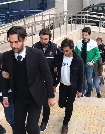Zonguldak merkezli 5 ilde FETÖ/PDY operasyonu