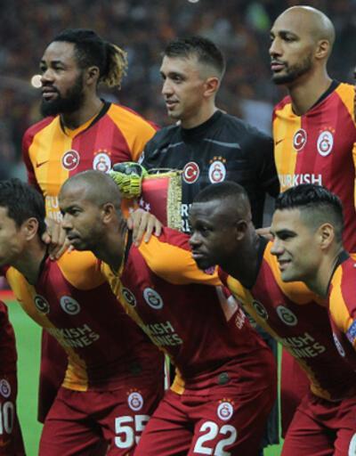 Galatasaray Real Madrid'i konuk ediyor