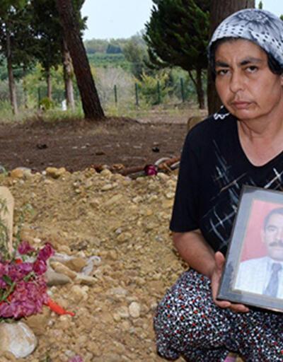 İki ayda tüm ailesini kaybetti