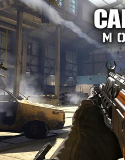 Call of Duty Mobile için yeni bir mod daha duyuruldu