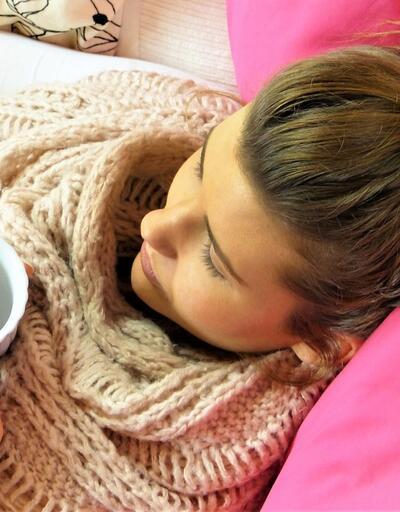 Mevsim geçişlerinde hasta olmayın