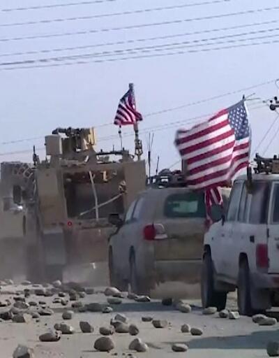 ABD Suriye'den çekiliyor