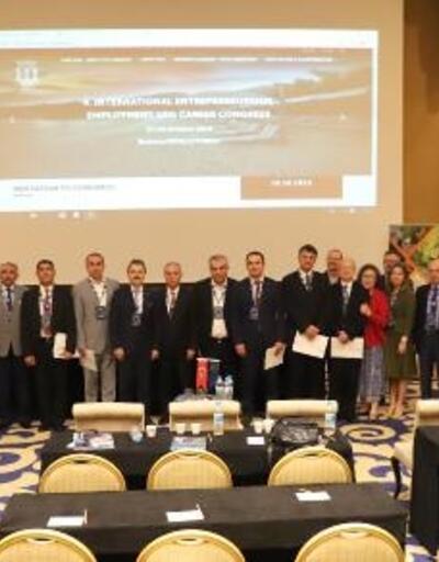 Bodrum'da girişimcilik, istihdam ve kariyer kongresi