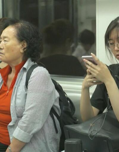 Telefon bağımlılığına dikkat!