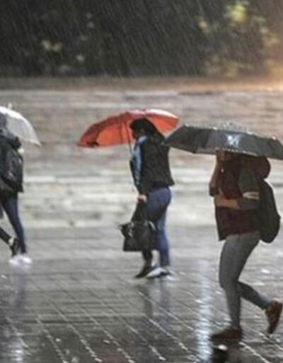 Meteoroloji birçok bölgeyi uyardı