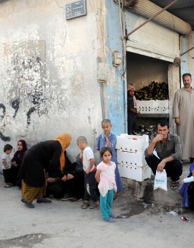 Tel Abyad, 'Barış Pınarı' ile huzura kavuştu