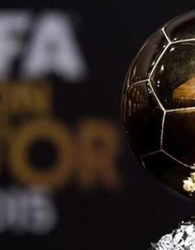 Ballon d'Or adayları açıklandı