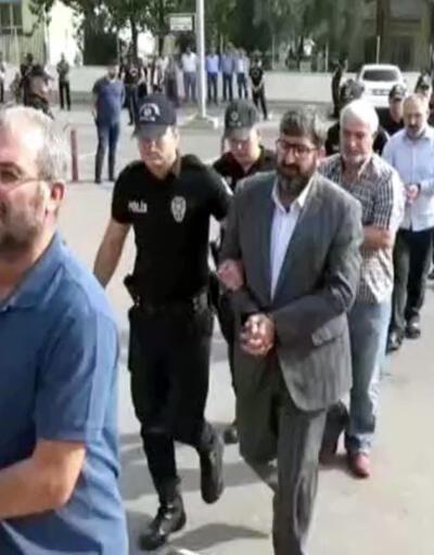 DEAŞ ve PKK operasyonlarında 35 tutuklama