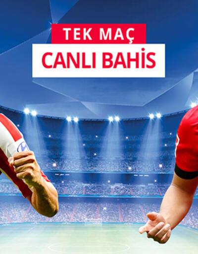 Atletico Madrid-Leverkusen maçına Misli.com'da CANLI OYNA!