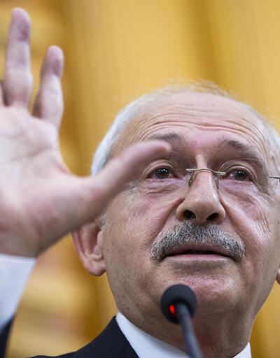 Kılıçdaroğlu: 40 milyar dolar harcadılar