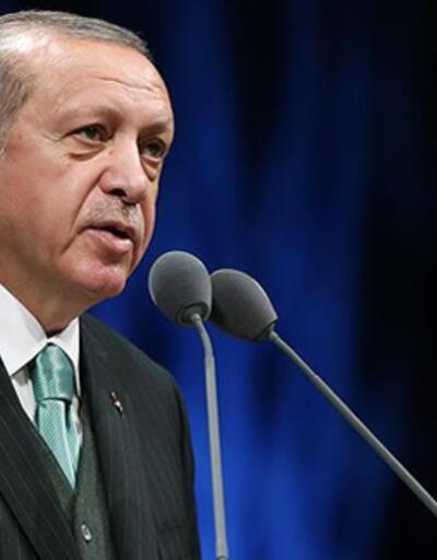 Cumhurbaşkanı Erdoğan: Verilen sözler tam manası ile yerine gelmiş değil
