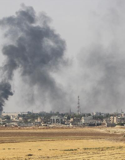 Terör örgütü YPG'ye verilen 120 saat sona erdi