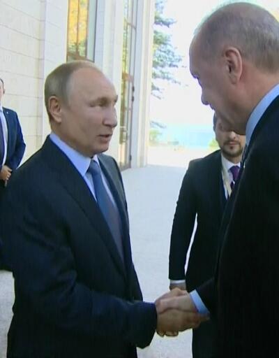 Kremlin: Rejim anlaşmayı destekliyor